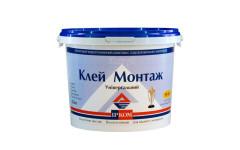 Клей Монтаж ИР-41 4,5 кг
