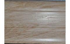 Плинтус пластиковый TIS 0016 Тик