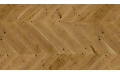 Паркетна дошка Barlinek Дуб Mainland Французька ялинка